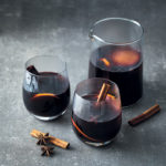 Quick and easy mulled wine