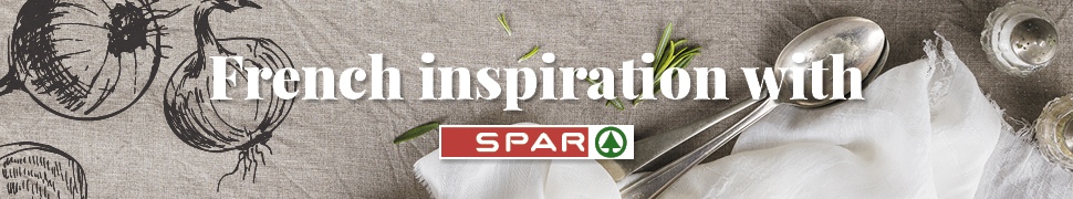 Stand a chance to WIN a R1 000 SPAR voucher this July