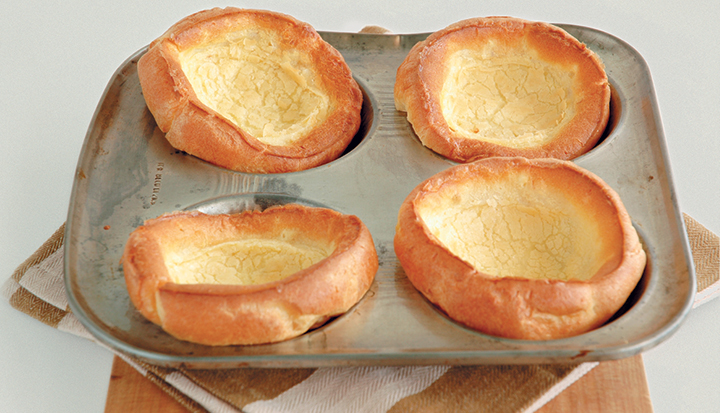 How To Make Yorkshire Pudding Food Amp Home Entertaining