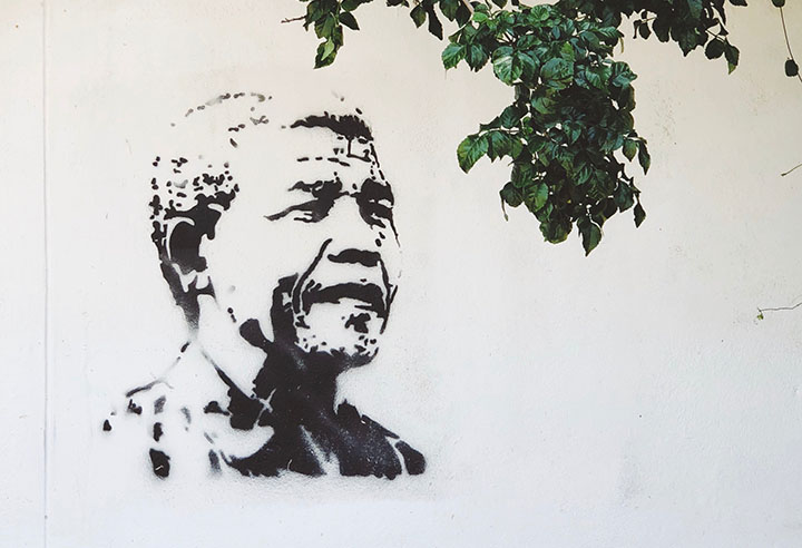 Things you can do this Mandela Day – Where to help out on 18 July 2018