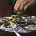Oyster Wine & Food Festival: 31 August – 2 September 201/8