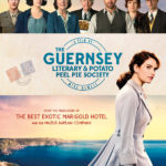 WIN movie tickets to see The Guernsey Literary And Potato Peel Pie Society first