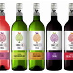 Make winter exciting and win with Tangled Tree wines