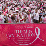 12th annual Avon Justine iThemba Walkathon – 21 October 2018