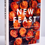 New Feast – Modern Middle Eastern Vegetarian by Greg & Lucy Malouf