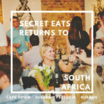 SecretEATS South Africa is back!