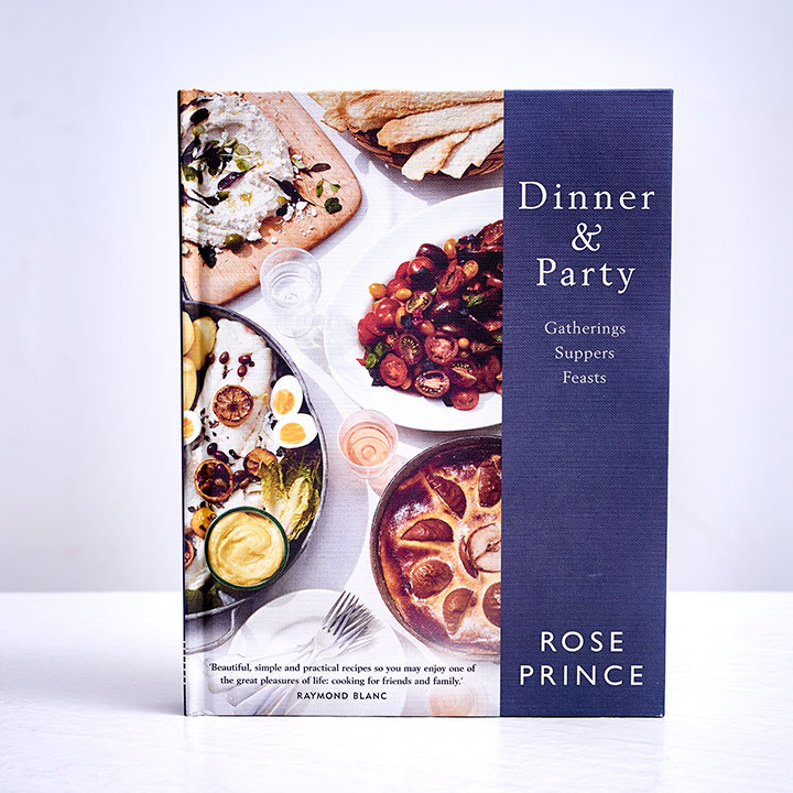 Gatherings. Suppers. Feasts By Rose