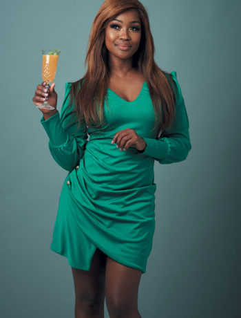 5 Minutes with Lorna Maseko