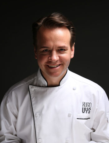 Chef Hugo Uys' 5 Best