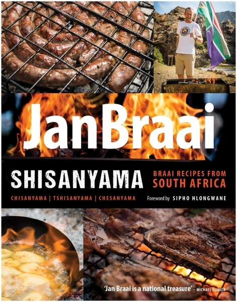 Jan Braai Shisanyama is Sizzling Hot