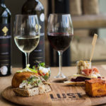 Win a dinner experience for two at Lust Bistro & Bakery