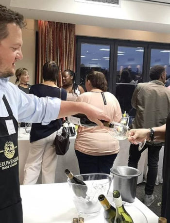 Vinimark Trade and Media Wine Fairs