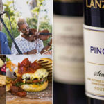 Celebrate International Pinotage Day at Lanzerac Wine Estate