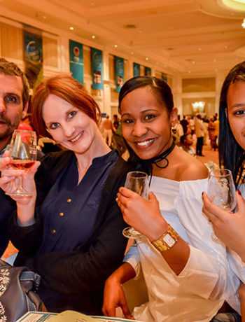 Eastern Cape Wine Show