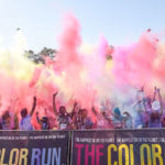 The Color Run is bringing The Carnival to Cape Town