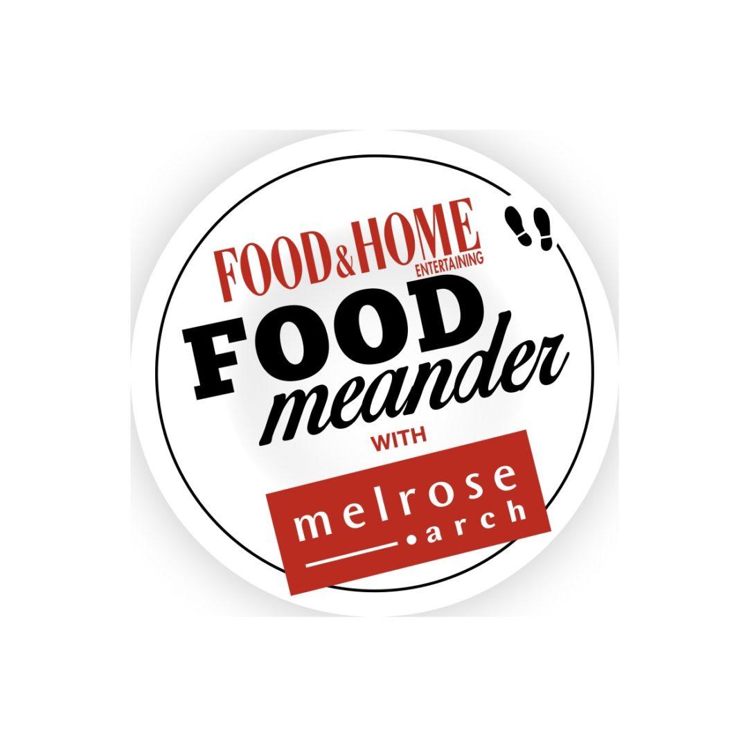 Food Meander