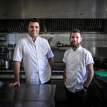 Greenhouse restaurant appoints new Head Chef – Farrel Hirsch