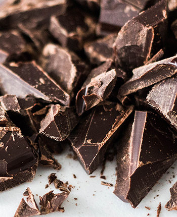How to use up leftover chocolate – brilliant ways with melted chocolate