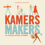 A passion for exceptional craftsmanship at KAMERS/Makers 2019