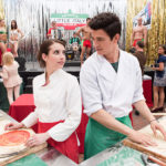 Win tickets to the screening of LITTLE ITALY