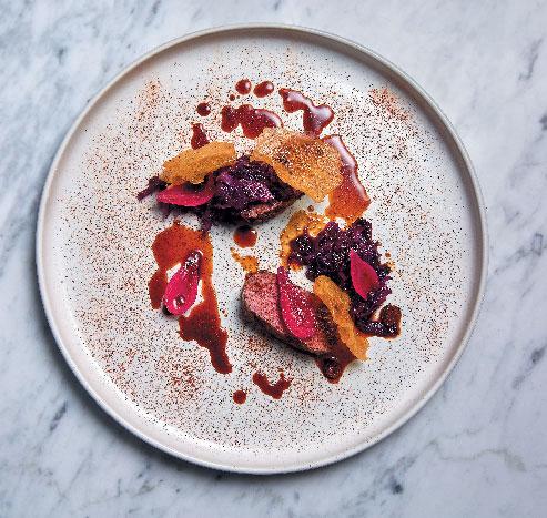 Riverine Rabbit – Cape Town Restaurant
