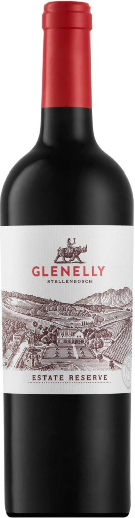 Glenelly Estate Reserve Red