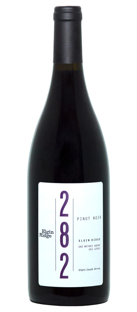Elgin Ridge 282 Pinot Noir