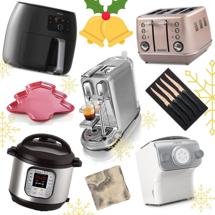Luxury Christmas gift guide