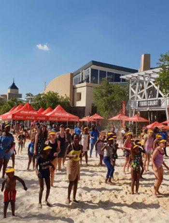silverstar beach festival