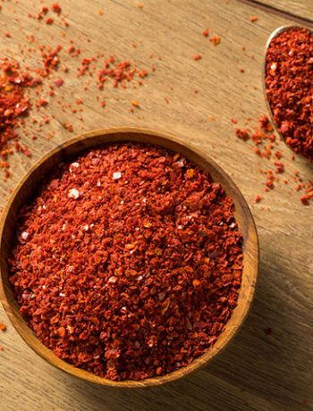Essential Spices For Your Kitchen